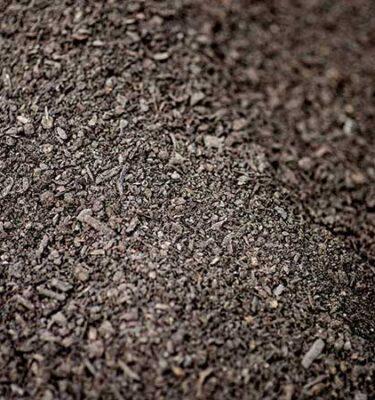 Compost Topsoil Blend